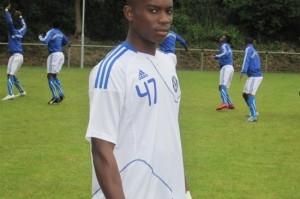 Berekum Chelsea U20 star to join FC Twente