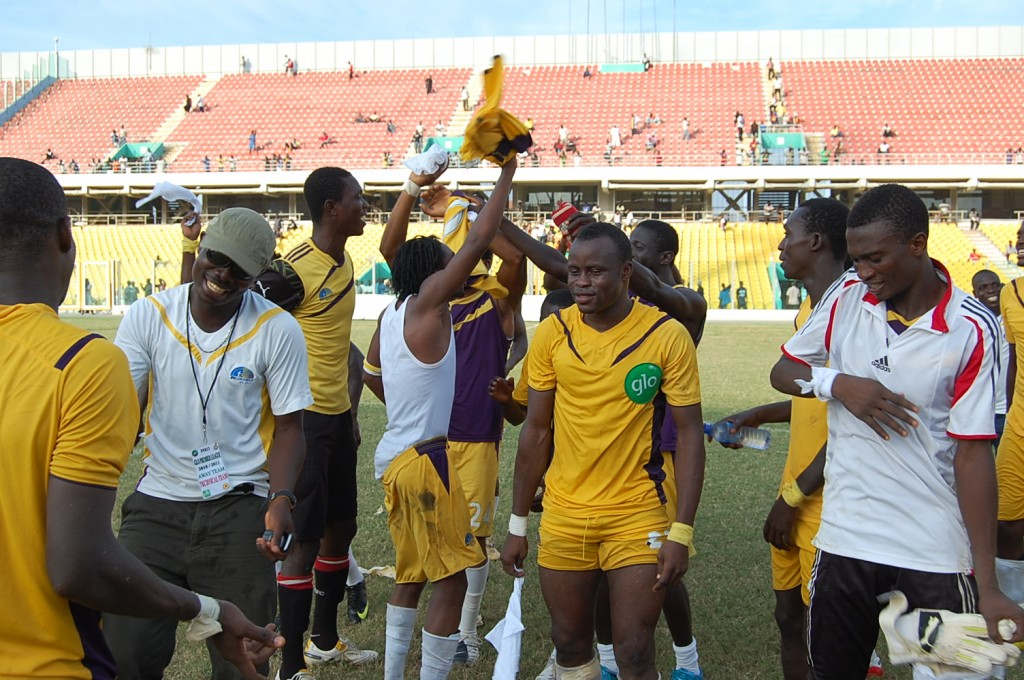 Medeama to embark on pre-season tour abroad