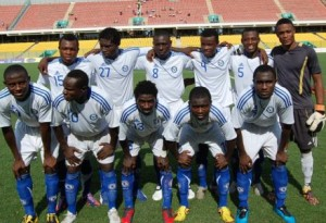 Berekum Cheslea will be crowned Ghanaian champions on July 10
