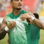Kevin-Prince Boateng admits dreadful Ghana home debut
