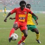 Kotoko, Medeama to engage in playoff for league's 2nd spot