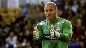 Norway-based goalie Kwarasey could be considered for Ghana slot