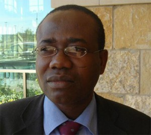 Re-elected Kwesi Nyantakyi rues lack of competition