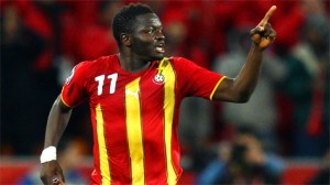 QPR target Ghana midfielder Sulley Muntari