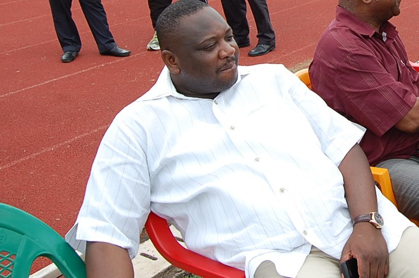 Randy Abbey to vie for Ghana FA Executive Committee post on Mighty Jets ticket
