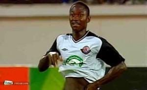 Ace striker Eric Bekoe makes Kotoko plea