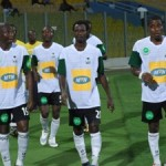 King Faisal relegated on provisional league table