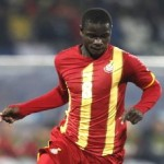Jonathan Mensah wants to fight for Udinese position