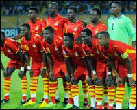 FT: Nigeria U23 3-1 Ghana U23