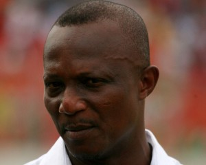 Akwasi Appiah to coach Ghana U23 at All Africa Games