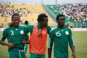 Ghana force Nigeria to re-jig U23 side