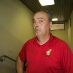Kotoko coach Korak arrives tonight for Cup final