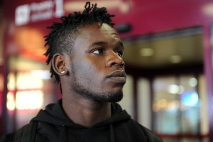 Ghana striker Clottey fails to land Legia Warsaw deal