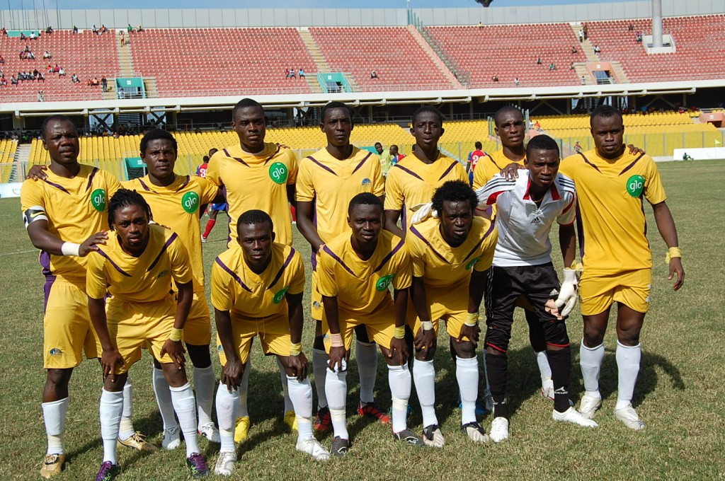 Medeama pre-season tour to South Africa hangs