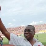 GHALCA tilting towards lifting ban on Kotoko