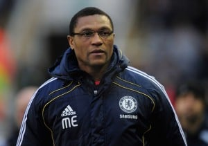 """""""Chelsea not desperate to replace Essien"""" - Emenalo"""