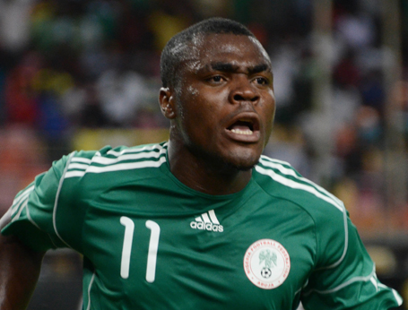 Wakaso set to win AFCON goalking award as Nigeria's Emenike is ruled out of final