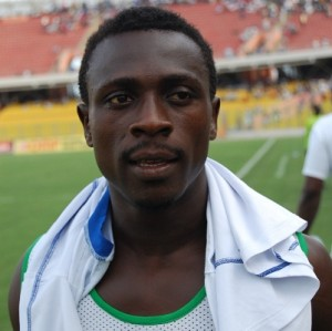 Emmanuel Osei Banahene moves from Berekum Chelsea to Orduspor
