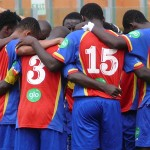 Hearts plan Zamalek friendly to mark centenary