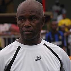 Aduana Stars head coach Herbert Addo goes AWOL