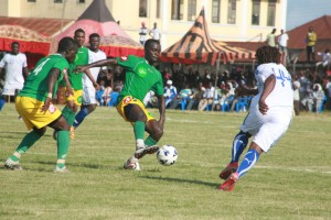 Berekum Chelsea marks league coronation with a win