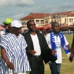 Champions Berekum Chelsea considering Sudan trip