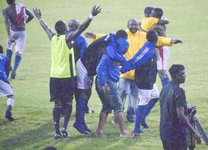 Nania FC to face Kotoko in MTN FA Cup final