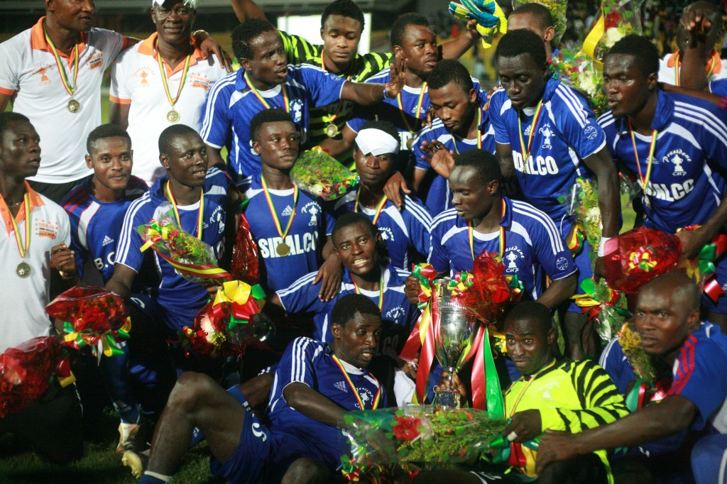 Kotoko could be punished for rejecting President's Cup medals