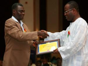 2011 SWAG Awards: Special awards