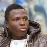 Ghana defender Samuel Inkoom's home in Ukraine raided by thieves