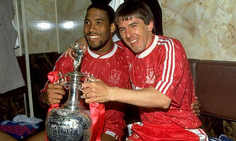Liverpool legend Barnes to be installed as chief in Ghana