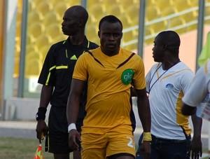 Medeama striker Kabiru Imoro joins Bucaspor on loan