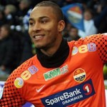 Video: Watch some of Kwarasey's best saves in Norway