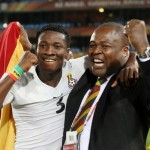 GFA vice Pappoe elated by state awards