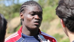 Kotoko interested in defender Seth Owusu