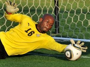 Israeli side Ashkelon axe Ghanaian goalkeeper Ahorlu