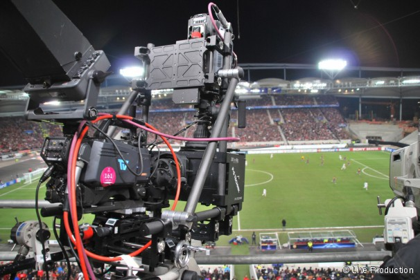 2019 Africa Cup of Nations: African Union of Broadcasting secures free-to-air TV rights for sub-Saharan