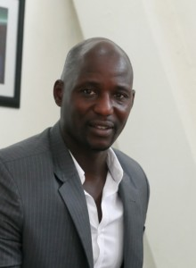 Pfag stands by crocked Essien in troubled times