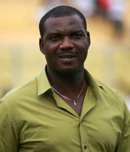 Nigeria fans blame coach Eguavoen for defeat against Ghana
