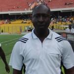 Coach Yusif wants top-flight return