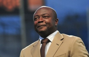 Abedi Pele: I am the luckiest father on earth