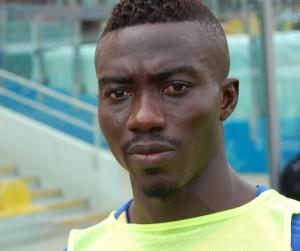 Asante Kotoko close in on Don Bortey deal