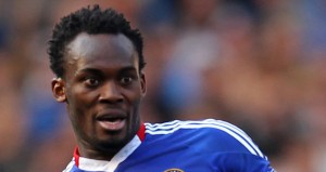 Essien looks to out to be out for the rest of season.