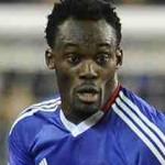 Essien assured of Chelsea future despite injury