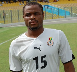 Karim Alhassan in talks with Hearts of Oak