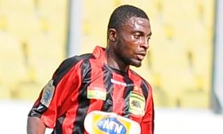 Asante Kotoko pair rubbish exit reports