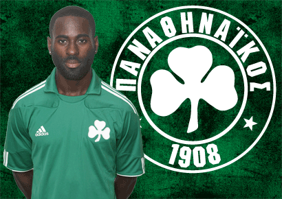 Abeyie seals Panathinaikos switch