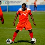 Ghanaian player fails in Norway trials