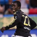 Teenager Karikari secures win for Swedish side AIK