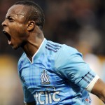 Andre Ayew focused on Marseille stay